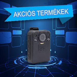 Akciós testkamerák