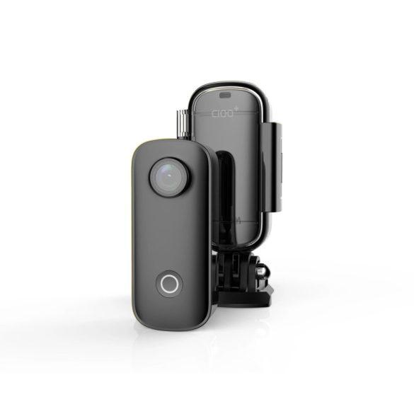 SJCAM C100 akció és testkamera