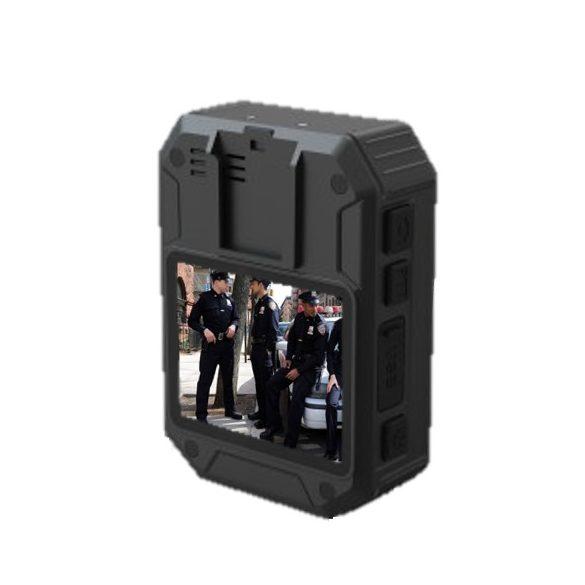 WZ2L LCD kijelzős testkamera - 16 GB
